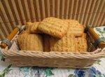Печенье Сливочно-ванильное(пресс-шприц для теста)