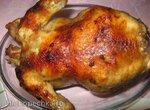 Курица-гриль в маринаде по-азиатски