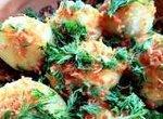 Картофель а-ля по-кончаловски в духовке
