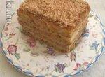 Торт Египетский (лайт)