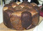 Хлеб обезьяний шоколадный