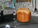 Пшенично-гречневый хлеб