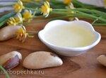 Масло из бразильского ореха домашнего отжима