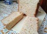 Кулич с творогом-2 на скорую руку в хлебопечке (вариант 7)