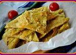Скьяччатина из цукини (Schiacciatina di zucchini)