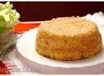 Тапамцвари: запеканка с сыром на кукурузной крупе