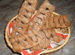 Печенье Лесенки (лествицы)