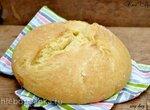 Хлеб Броа