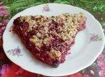 Фруктово-ягодный крамбл в Тортилке (Tortilla Chef 118000 Princess)