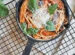 Паста «Норма» (Pasta alla Norma) от Джейми Оливера