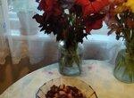 Свежий свекольный салат