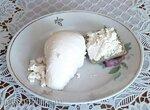 Лёгкий творожный сыр почти Маскарпоне