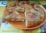 Яблочный пирог Янтарный торт от Людочки-lappl1 в Tortilla Chef 118000 Princess