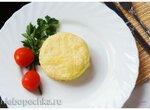 Омлет с сыром (рецепт 1953 г.)