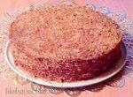 Бисквитный торт Михалыч