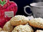 Ржаное печенье с арахисом и кунжутом от Э. Хименеса