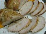 Нежное куриное филе а-ля пастрома для бутербродов - 2