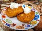 Сырники Лакомка (для тех, кто не любит ни творог, ни морковь)