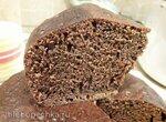 Пирог шоколад на кипятке в мультиварке cuckoo 1004f