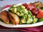 Ассорти салатное