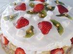 Торт Колибри от Энди Шеф в Tortilla Chef 118000 Princess