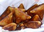 Сдобные дрожжевые цельнозерновые хлебушки в Samboussa maker