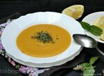 Чечевичный суп Мерчи