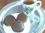 Финиковое печенье (без выпечки)