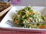 Салат овощной Похудательный