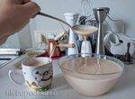 Ряженка из топленого молока (полный процесс томления и заквашивания молока в мультиварке)
