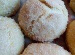 Швалдышки - сдобные дрожжевые булочки под сахарной корочкой по старинному рецепту