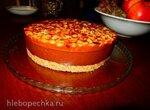 Торт Шоколадная радуга