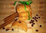 Печенье песочное, рассыпчатое, ароматное
