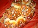 Печенье на аммонии без яиц