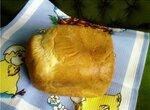 Пшеничный хлеб Француз  (хлебопечка)