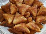 Ленивые картофельные пирожки в Princess Samboussa maker (утилизация)