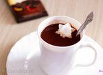 Горячий шоколад от Чадейки