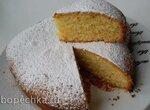 Райский торт (+видео)