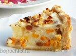 Торт из семолины или манки (+видео)