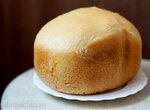 Деревенский хлеб на биге (Panasonic SD-2501)
