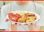 Ещё один вкусный ужин | Пангасиус в сырном кляре (+видео)