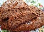 Хлеб с амарантовой мукой (+видео)