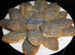 Печенье песочное Лепестки
