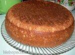 Торт Прага в рисоварке Комфорт