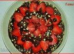 Торт Маковое счастье