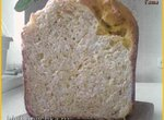 Хлеб овсяный полусдобный