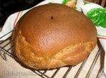 Хлеб пшенично-ржано-кукурузный подовый
