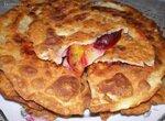 Пирожки на сковородке