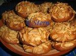 Печенье ореховое мягкое