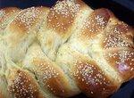 Быстрый хлеб Утопленник (духовка)